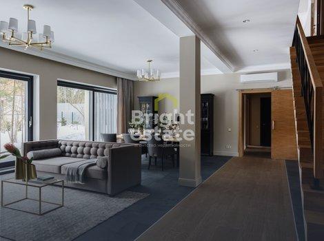 Продажа загородного дома под ключ в КП Успенские дачи-1. ID 11882
