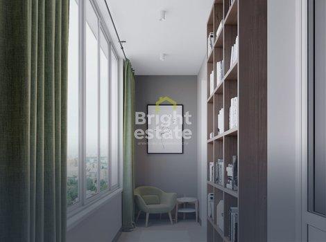 Купить квартиру в жилом комплексе Прайм Тайм. ID 11906