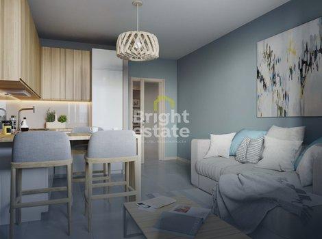 Продажа квартиры 76 кв.м. в жилом комплексе Prime Time. ID 11912
