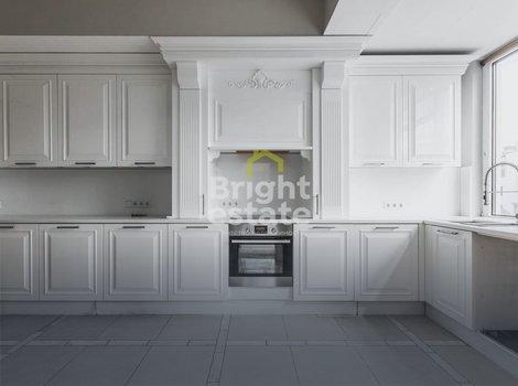 Продажа 4-комнатной квартиры под ключ в ЖК Остров фантазий. ID 11924