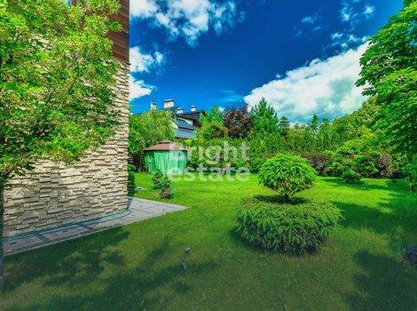 Купить загородный дом под ключ в поселке Архангельское-2. ID 11933