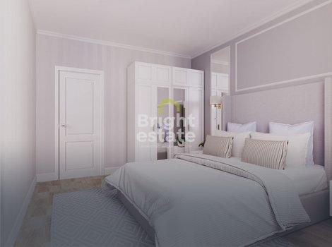 Купить квартиру в жилом комплексе Вестердам. ID 11942