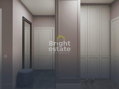 Продажа квартиры в жилом комплексе Вестердам. ID 11943