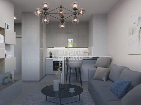 Купить квартиру в жилом комплексе Westerdam. ID 11944