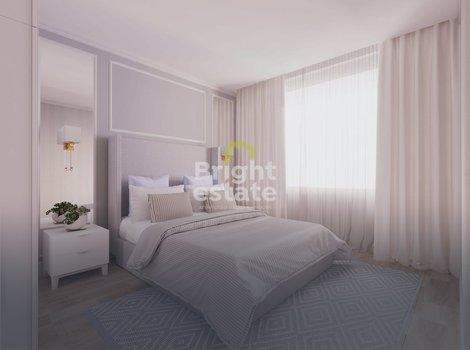 Купить квартиру без отделки в ЖК Вестердам. ID 11947