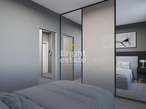 Продажа готовой квартиры под ключ в ЖК Вестердам. ID 11953