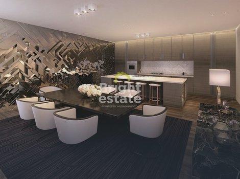 Купить апартаменты 267 кв.м. в клубном доме Набоков. ID 11970
