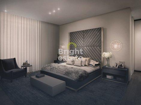 Готовые апартаменты в клубном доме Набоков. ID 11990