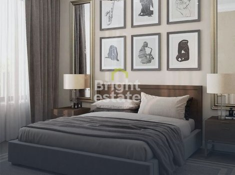 Продажа 2-комнатной квартиры без отделки в ЖК Jazz. ID 11997