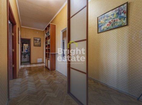 Арендовать готовую квартиру в Оболенском переулке 7, Хамовники, ЦАО. ID 11998