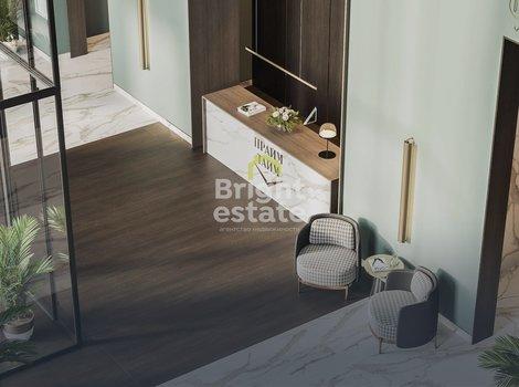 Купить 4-комнатную квартиру без отделки в жилом комплексе Прайм Тайм. ID 11999