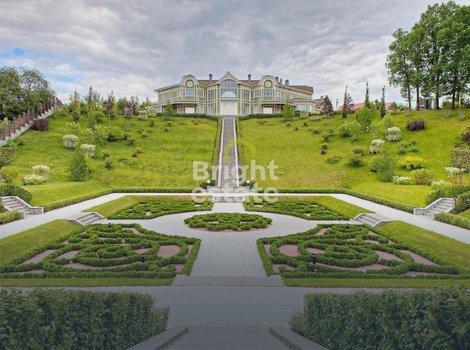 Купить загородный дом в Дергайково на берегу Истры. ID 12006