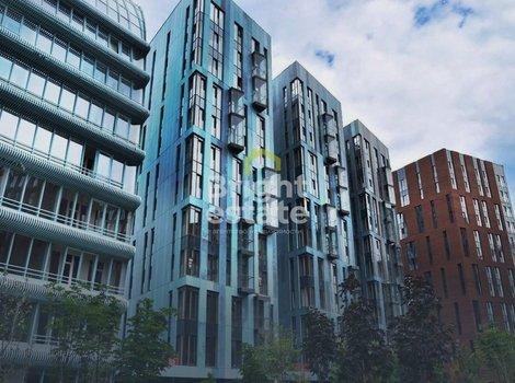Продажа большой 2-комнатной квартиры 101,6 кв.м. в ЖК Садовые Кварталы. ID 12048