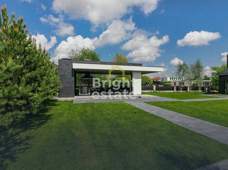 Продажа современного загородного особняка в КП Миллениум Парк. ID 12065