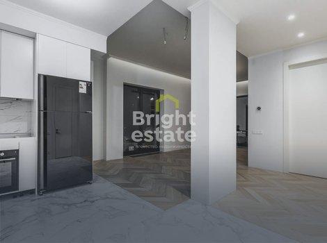Продажа готовой квартиры под ключ в ЖК Парк Рублево. ID 12074