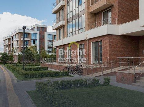 Продается загородная квартира без отделки в КП Парк Авеню, Новая Рига. ID 12086
