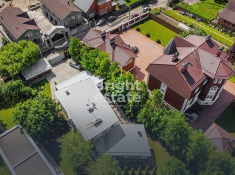 Снять в аренду новый дом в поселке Ильинское. ID 12101