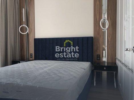 Купить готовую квартиру в ЖК Клубным Дом на Сретенке. ID 12152
