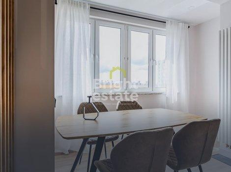Продажа квартиры в стиле лофт в ЖК КутузовGRAD I . ID 12160