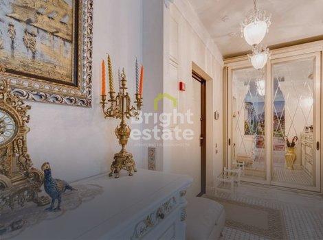 Продажа готовой квартиры в жилом комплексе Доминион. ID 12168
