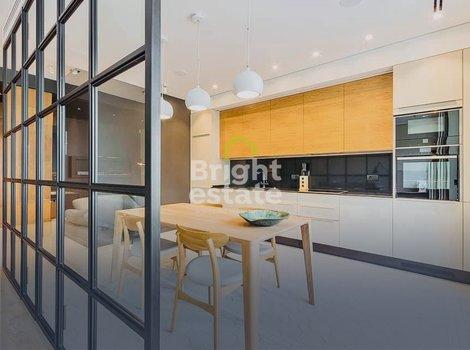 Готовые к проживанию апартаменты с дизайнерским ремонтом в ЖК Wine House. ID 12217