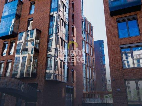 ЖК Садовые Кварталы — Городская квартира 323,8 кв.м. без отделки. ID 12227