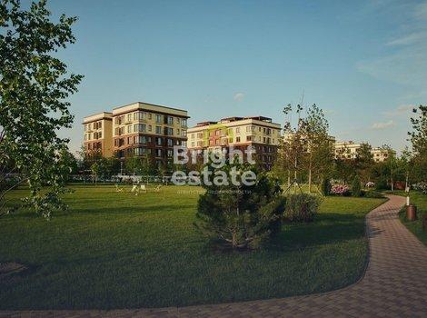 Продажа квартиры 149 кв.м. в ЖК Vnukovo Country Club. ID 12238