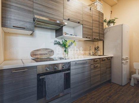 Продажа квартиры 52 кв.м. с ремонтом в КП Павлово-2. ID 12273