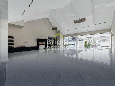 Купить современный дом в клубном поселке Ренессанс Парк на Новой Риге. ID 12301