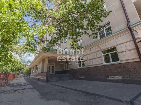 Продажа однокомнатных апартаментов под ключ в Доме на Красина. ID 12307
