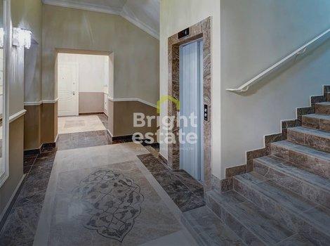 Купить городские апартаменты без отделки в клубном доме Дом на Красина. ID 12312