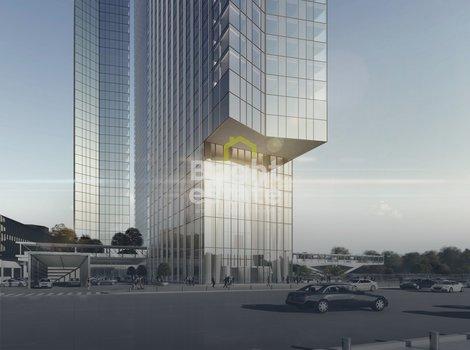 Продажа квартиры под ключ в жилом комплексе Capital Towers. ID 12340