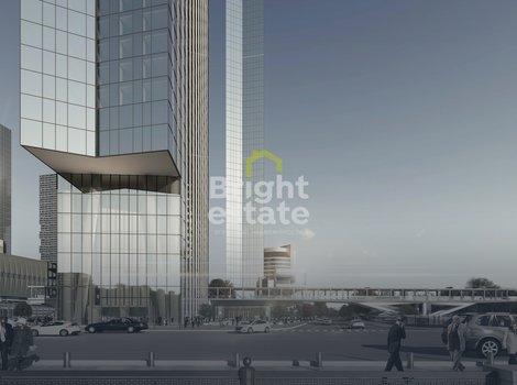 Купить готовые апартаменты в ЖК Capital Towers. ID 12342