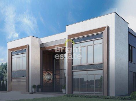 Купить дом 1000 кв.м. в коттеджном поселке Раздоры-2. ID 12357