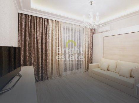 Снять в аренду готовую квартиру в поселке Парк Авеню. ID 12361