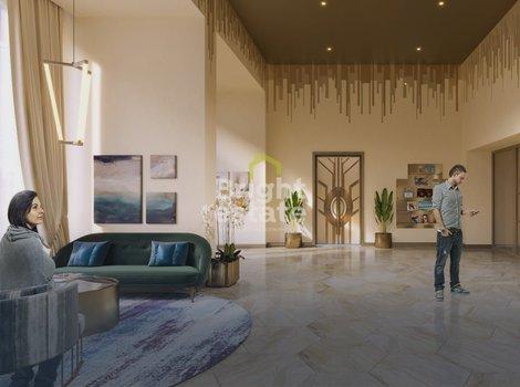 Продажа апартаментов в жилом комплексе Alcon Tower. ID 12366