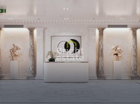Клубный дом Малая Бронная 15 — Продажа квартиры на Патриарших. ID 12392