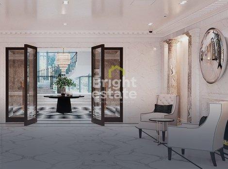 ЖК Малая Бронная 15 — Продажа 4-комнатной квартиры под ключ. ID 12397