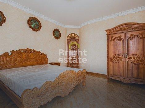 Купить 4-комнатную готовую к проживанию квартиру в ЖК Триумф Палас. ID 12413