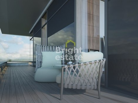 Продажа квартиры с двумя спальнями в жилом комплексе Вишневый сад. ID 12457