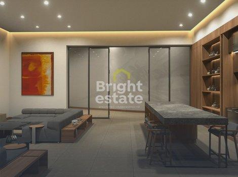Трехкомнатная квартира на продажу в ЖК Вишневый сад. ID 12461
