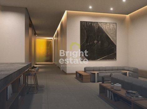 Продажа 4-комнатной квартиры в жилом комплексе Вишневый сад. ID 12463