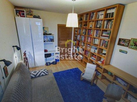 Купить квартиру под ключ в на ул. Нелидовская, Южное Тушино, СЗАО. ID 12485