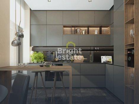 ЖК Soho + Noho — Готовые апартаменты под ключ. ID 12490