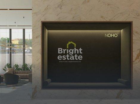 Купить городские апартаменты 112,5 кв.м. в Soho + Noho, САО. ID 12491