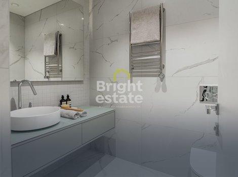 Продажа апартаментов с отделкой Bronze в комплексе Soho + Noho . ID 12492