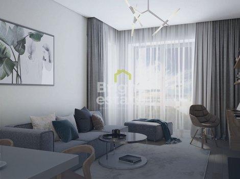 ЖК Soho + Noho — Купить готовые апартаменты в Беговом районе . ID 12494
