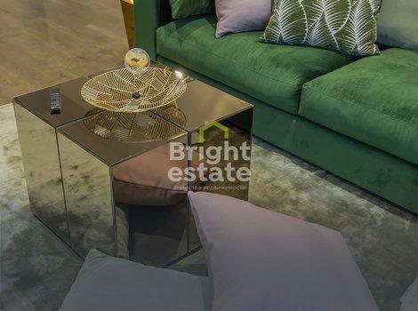 Купить готовые к проживанию апартаменты в Soho + Noho. ID 12499