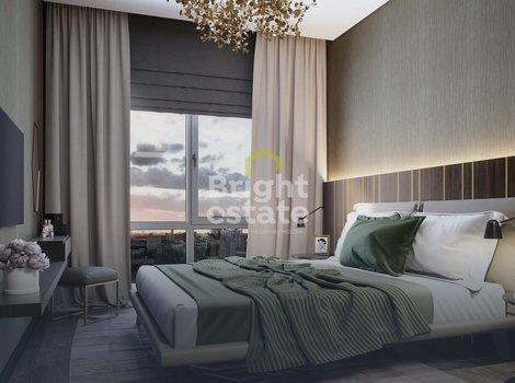 Четырехкомнатные апартаменты в ЖК Soho + Noho. ID 12500