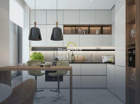 Продажа апартаментов под ключ в ЖК Soho + Noho. ID 12506
